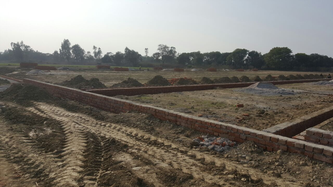 Patna Me Le Plot AbBhita, Aurangabad Highway Near Iit Patna, Bihar
