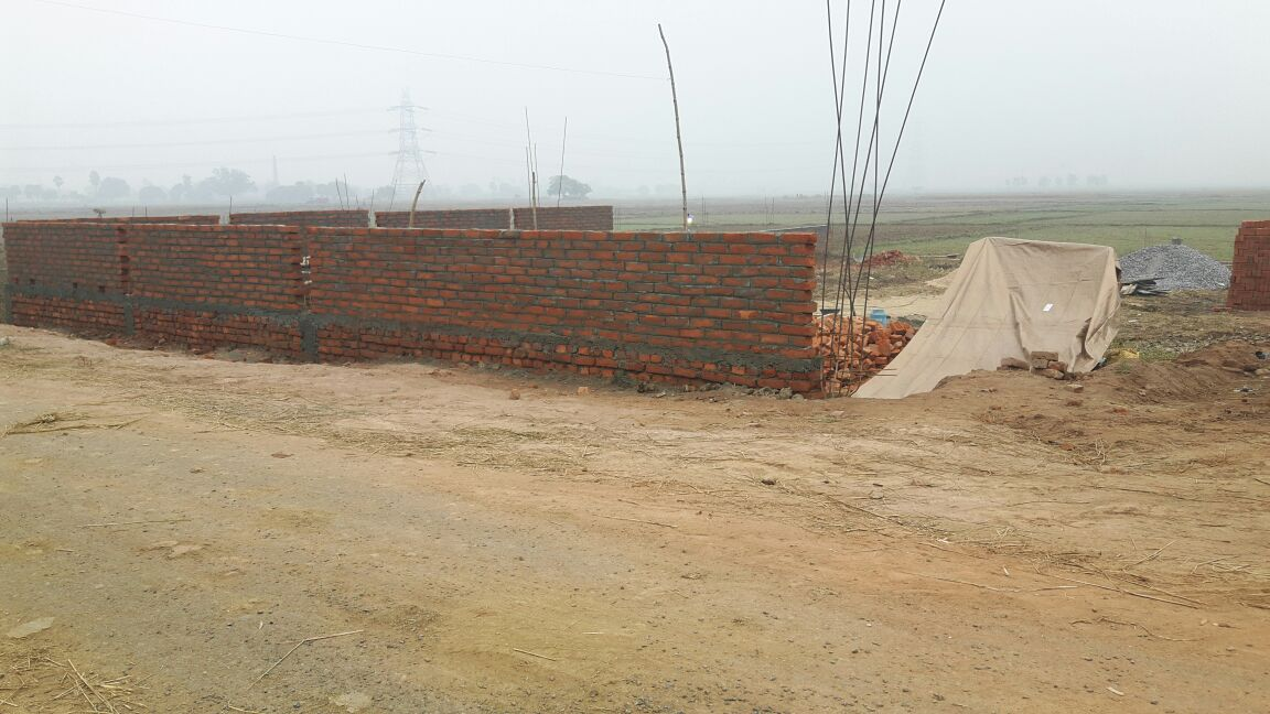 Plot for Sale in Bihta