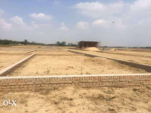 Residential Plot For Sale In Muzaffarpur