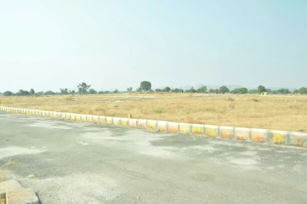 2400 Sqft Residential Corner Plot Naubatpur Patna Gold Coast Township
