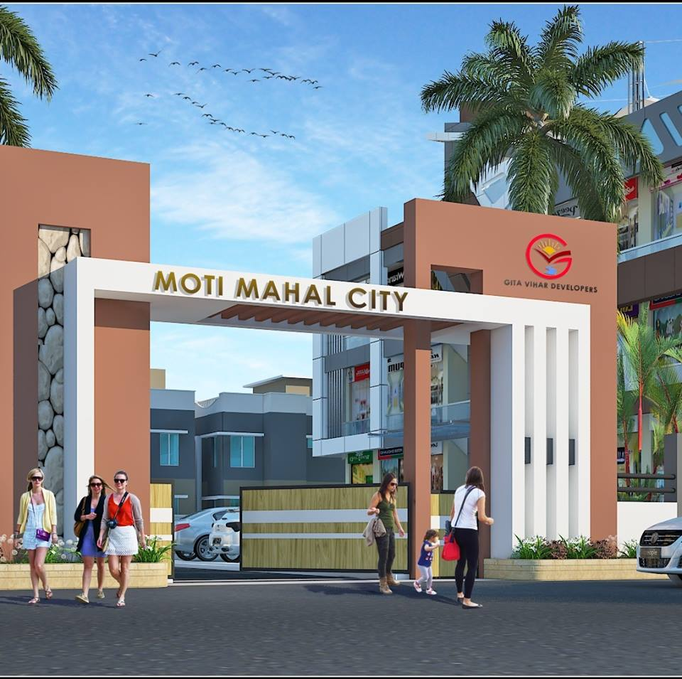 Plot In Bihta At Very Low Price