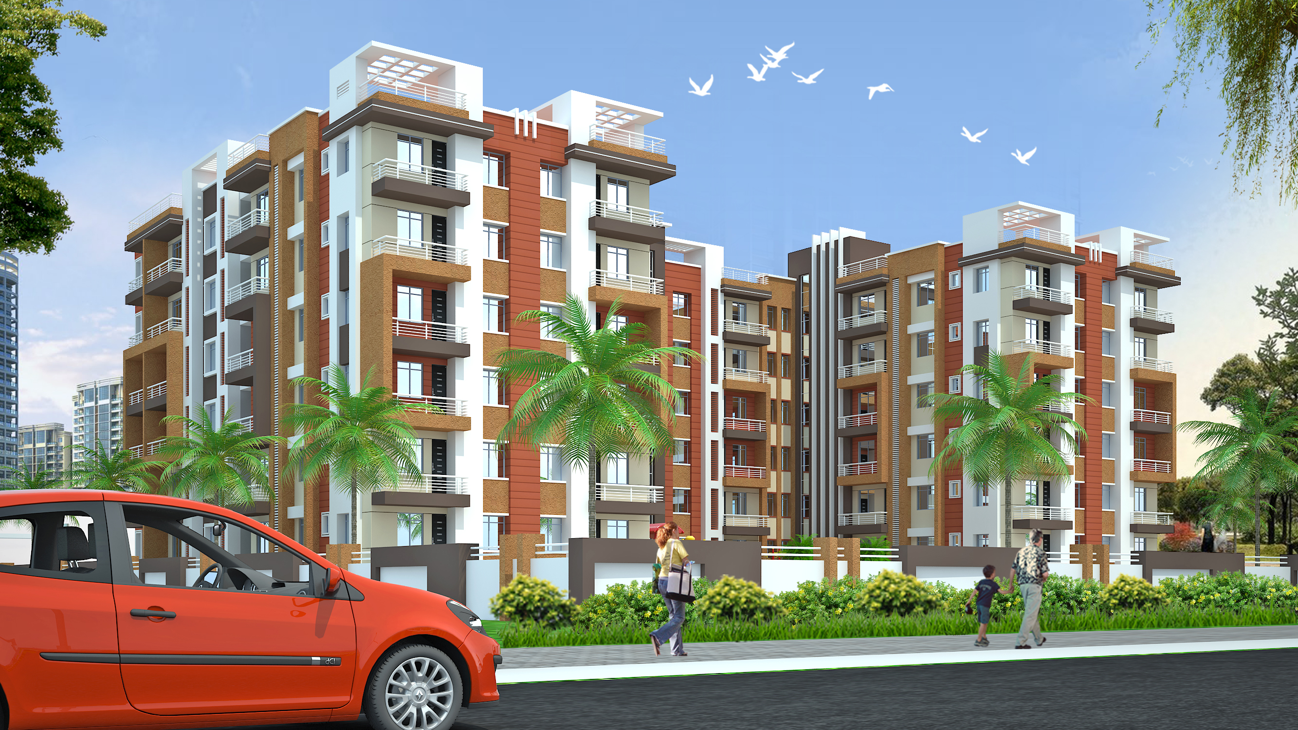 Flat For Sale Near Phulwari Sharif Patna