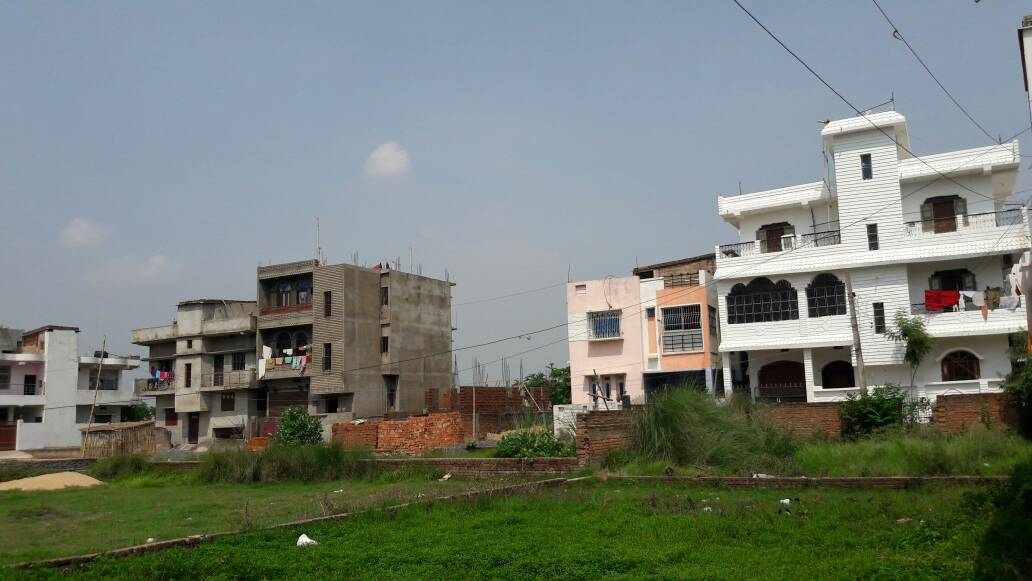 1kottah Plot 32lc Per Kottah On 16ft Clear Existing Dhalai Road, 33ft Frontages Of Plot And North Facing.