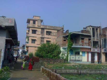 Residential House For Sale In Bihar Sharif