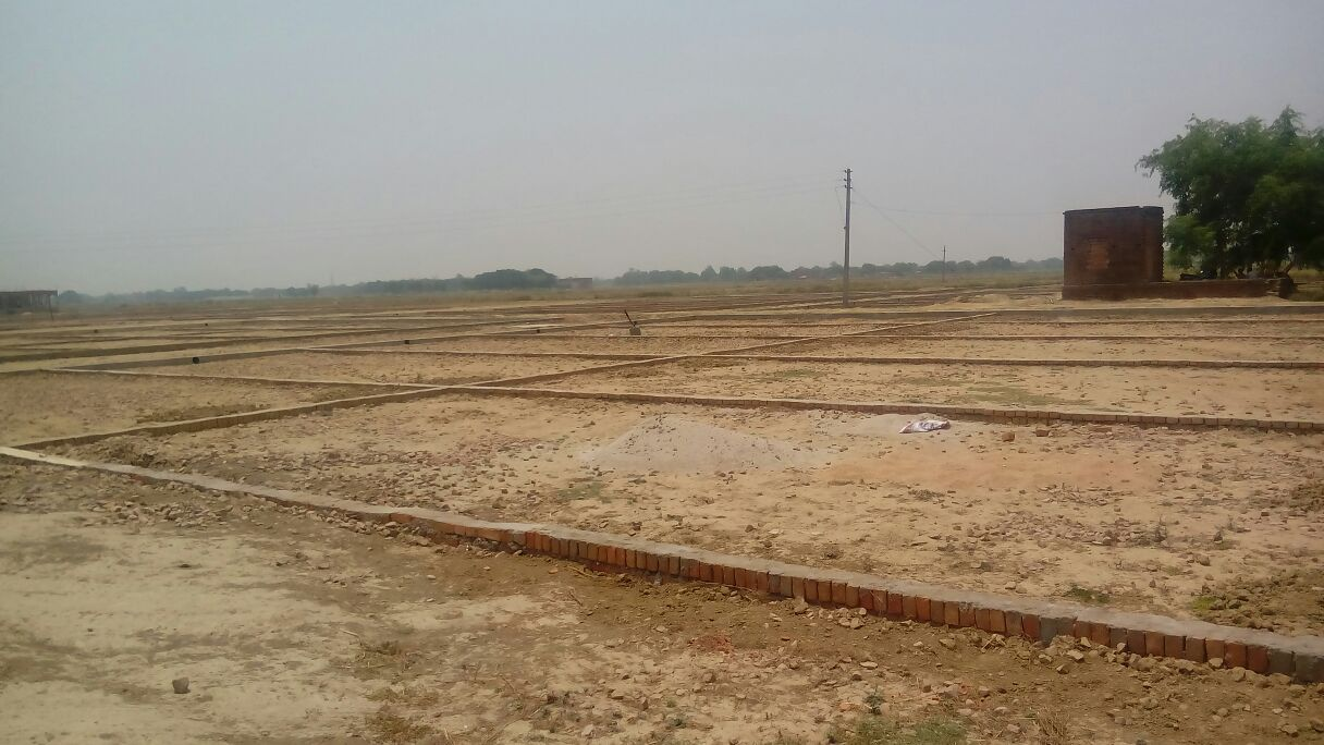 Residential Plot Available For Sale In Bihta Patna With Emi