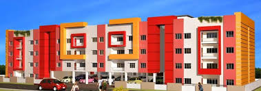 2 Bhk -3 Bhk Flats, Commercial Place For Rent And Sale