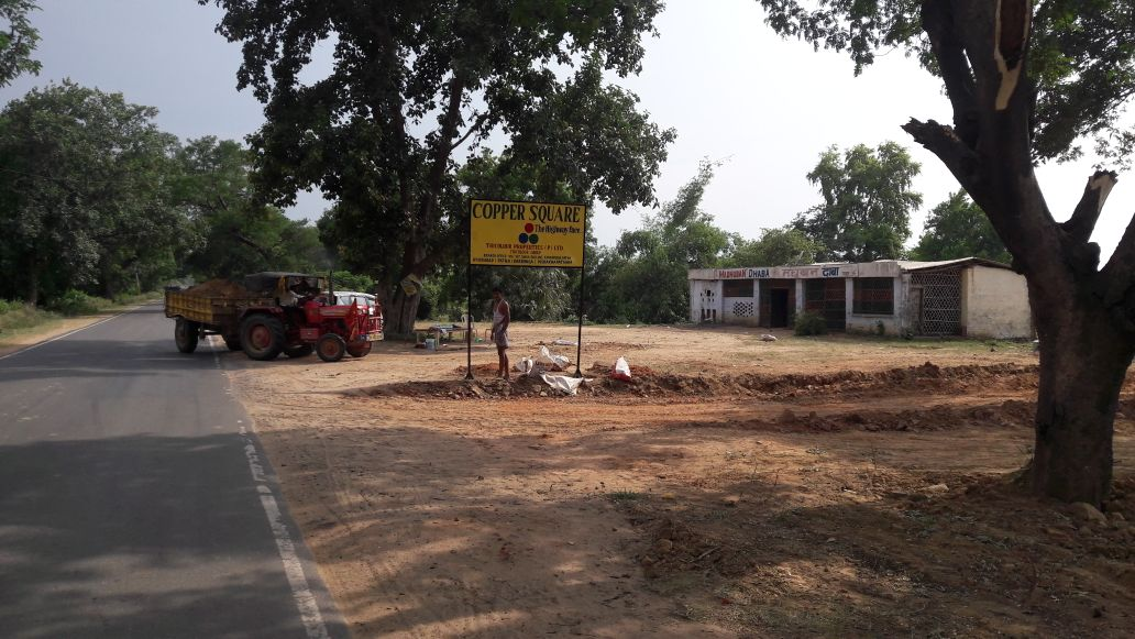 Residential Plots For Sale Copper Square Township Patoot Bihta Patna Just 2 Km From Iti Patna