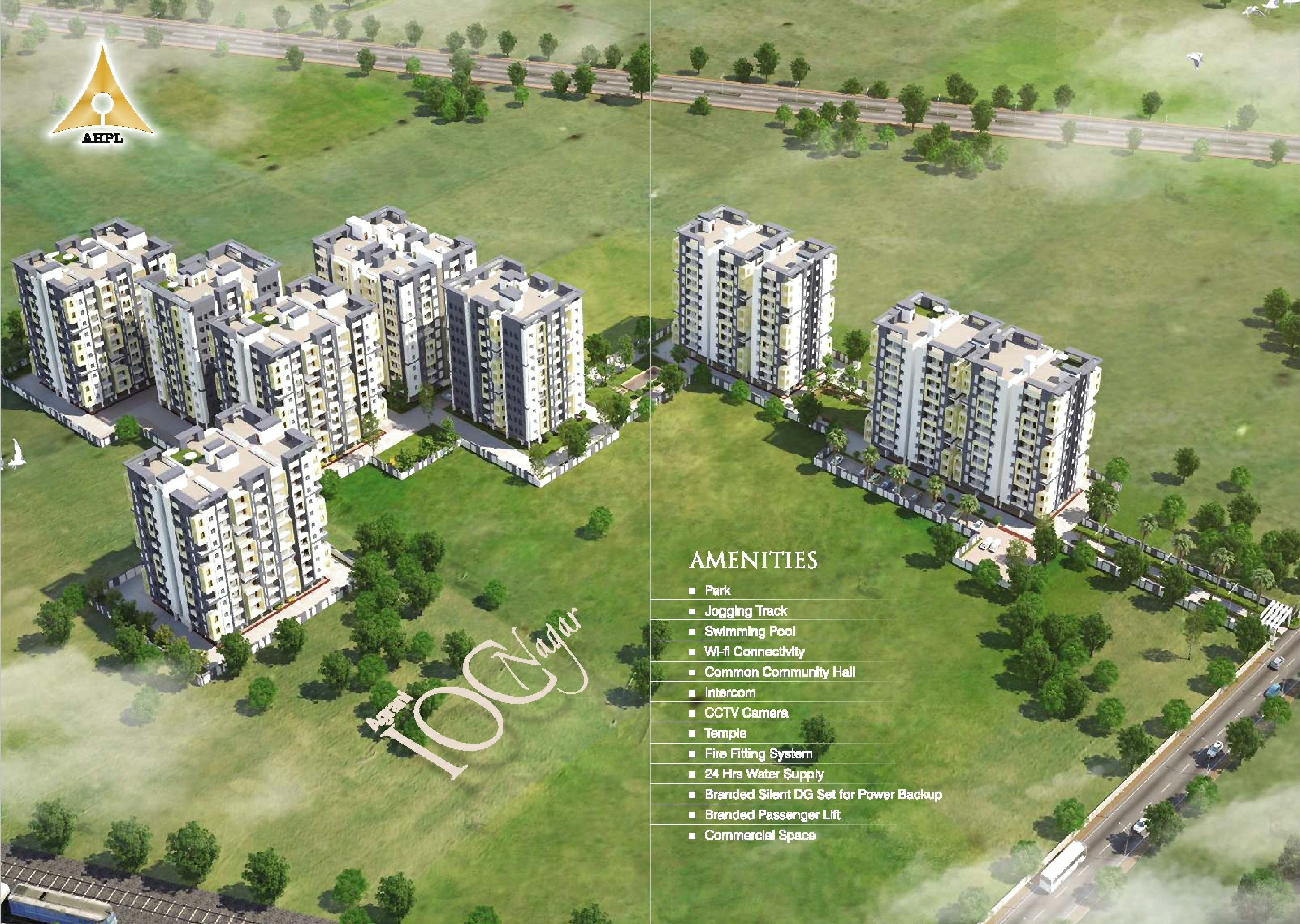 Agrani Iocl Nagar for Sale in Patna