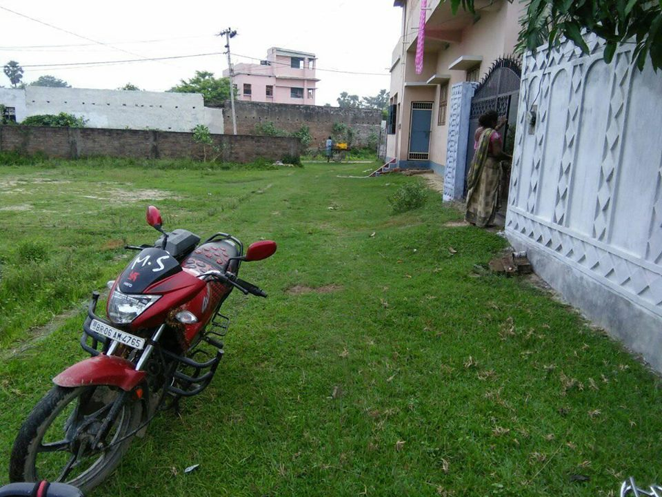 Residential Plot For Sale In Muzaffarpur Ahiyapur Zeromile.