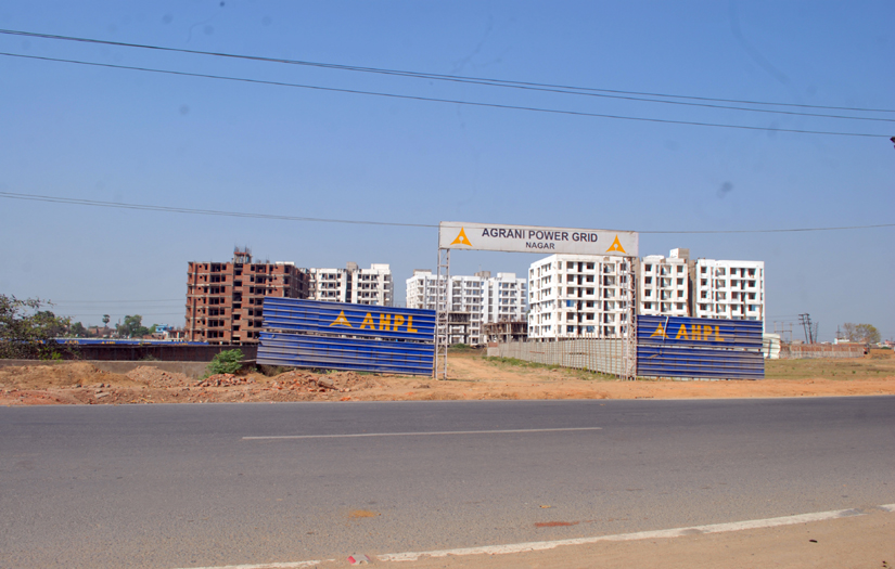 Agrani P.g Township for Sale in Patna
