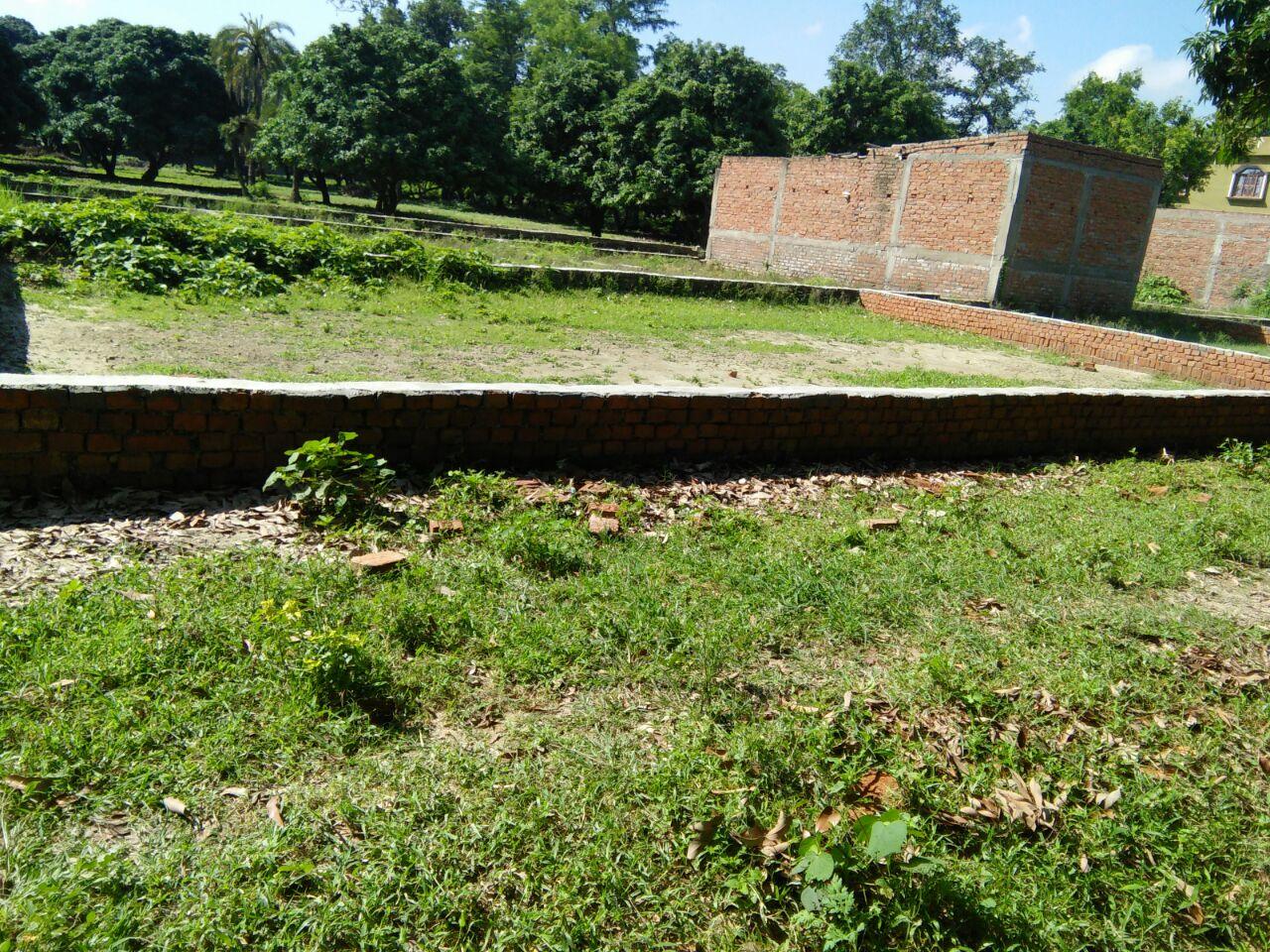 Residential Plot Near Ahiyapur Shakti Dharmkanta Pratap Nagar.