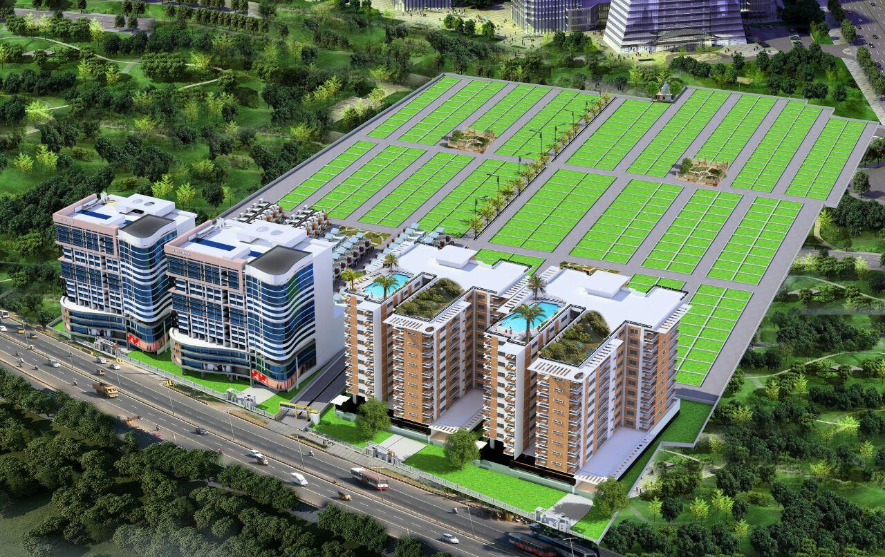 Savera City for Sale in Patna