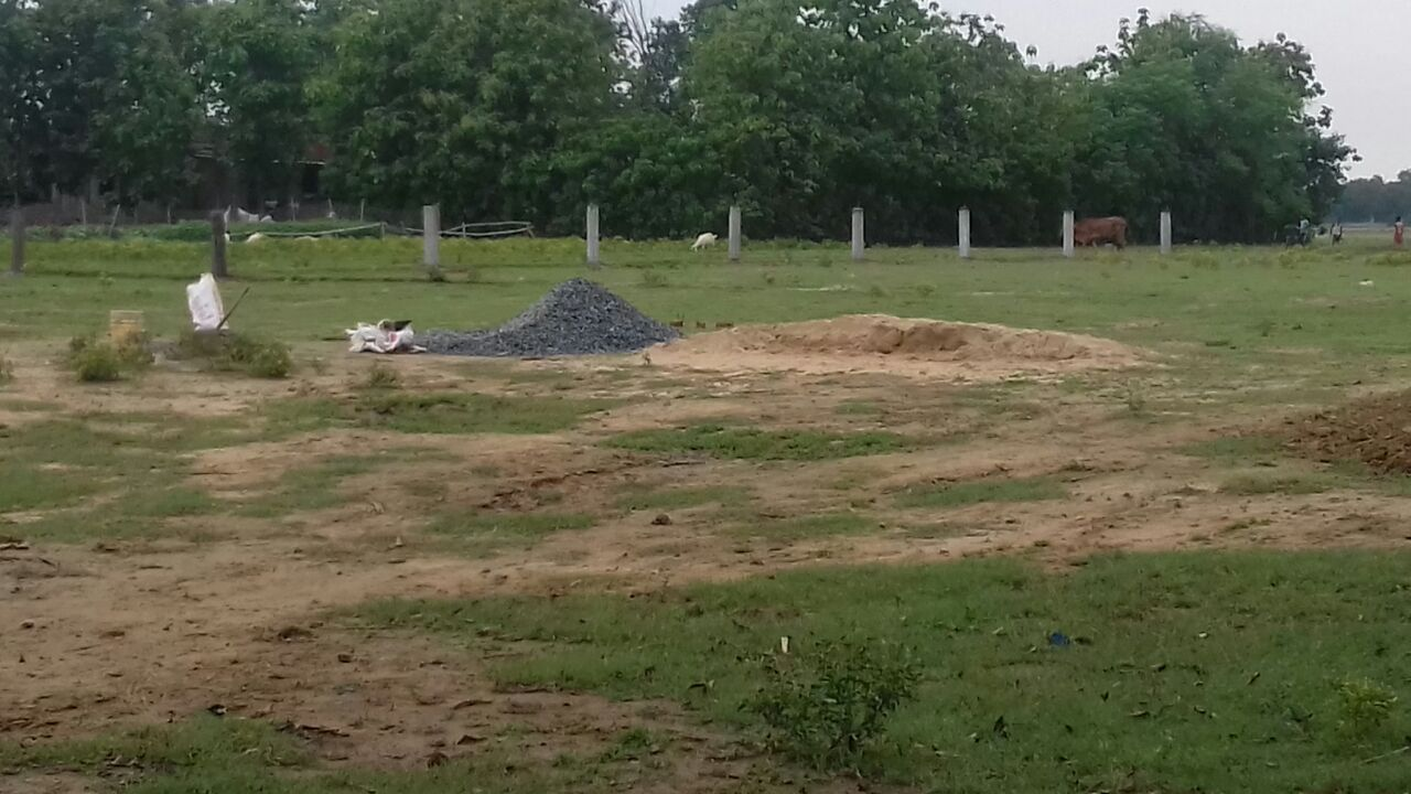 Residential Plot For Sale Naubatpur, Near Sivala More