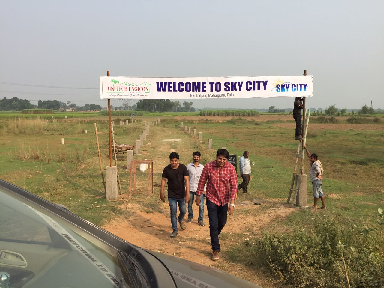 Plot Sale In Greater Patna,naubatpur