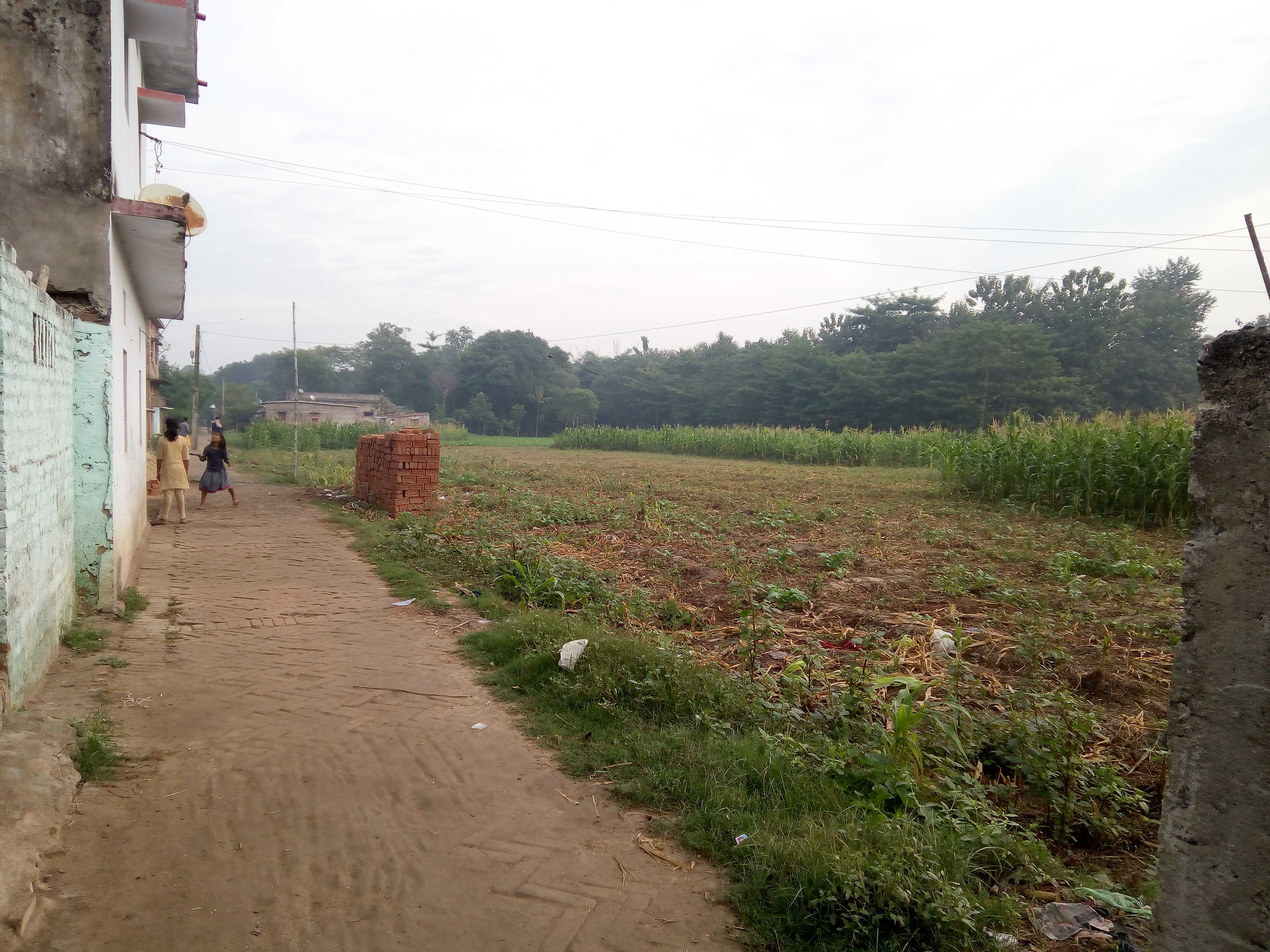 Residential And Commercial Plot For Sale Near Barauni Refinery Factory And Barauni Refinery Township In Begusarai