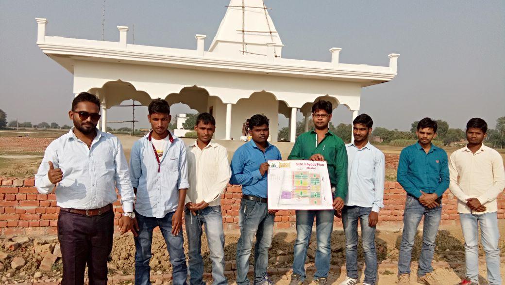 मुज़फ़्फ़रपुर बिहार में खरीदे अपने सपनो का आशियाना मात्र 25percent बुकिंग अमाउंट में तथा 1से 5 साल की आसान क