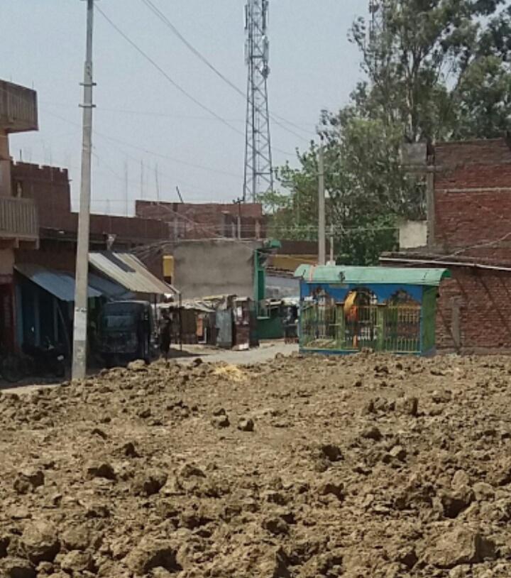 Ben Prakhand . Main road nh islampur to nalanda . Ben main bazar