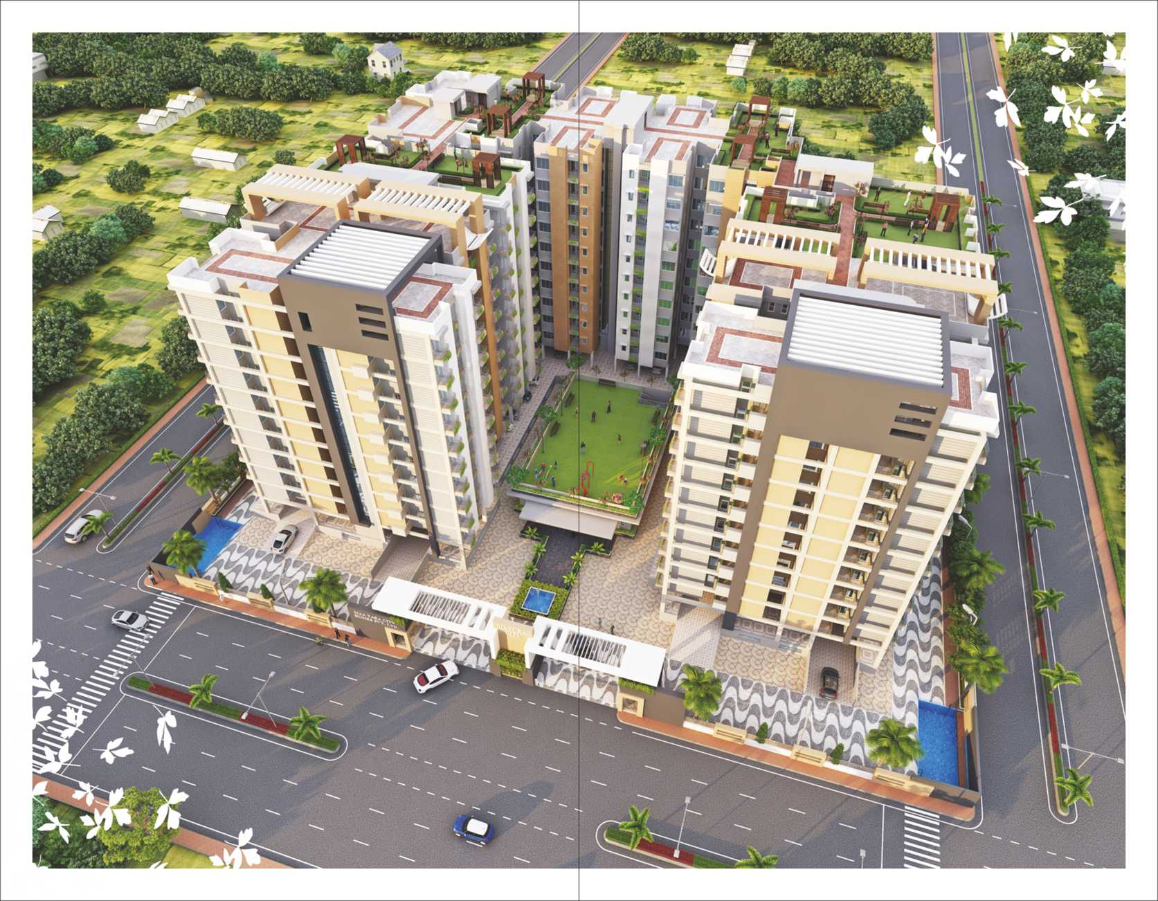 Township for Sale in Patna