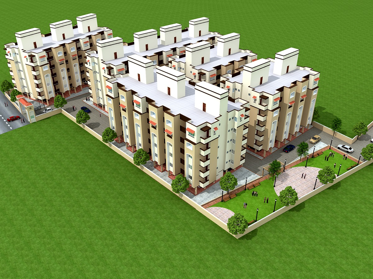 Buy House In Highway City Township Patna