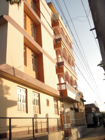 Commercial Space Available Muzaffarpur Bihar 2000 Sq Ft