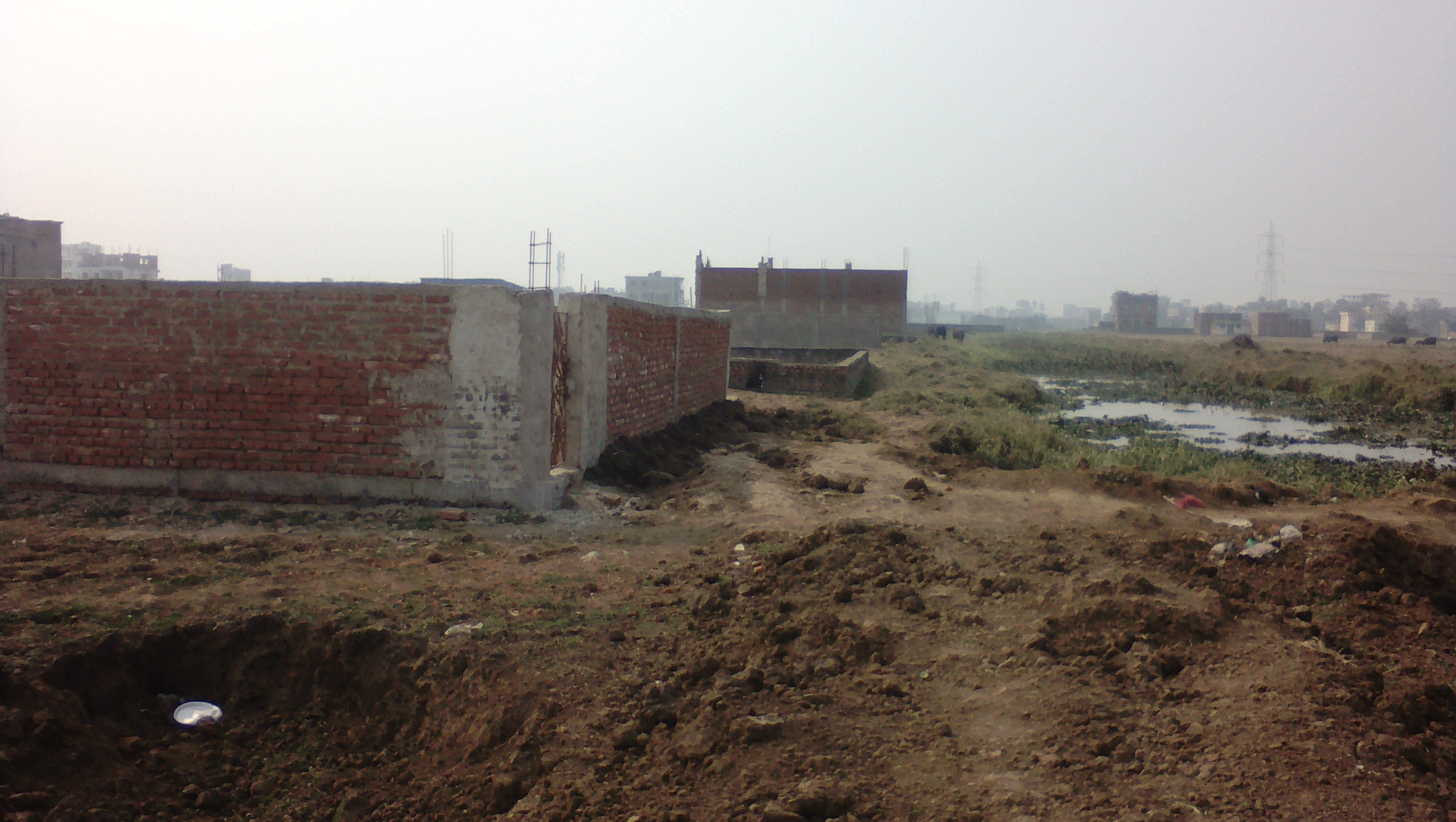 Available Complete Residential Free Hold Plots On Sale