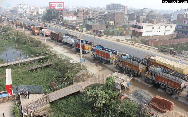 Bairiya Near Prema Lok School (new Bus Stand), Bairiya, Patna, Bihar