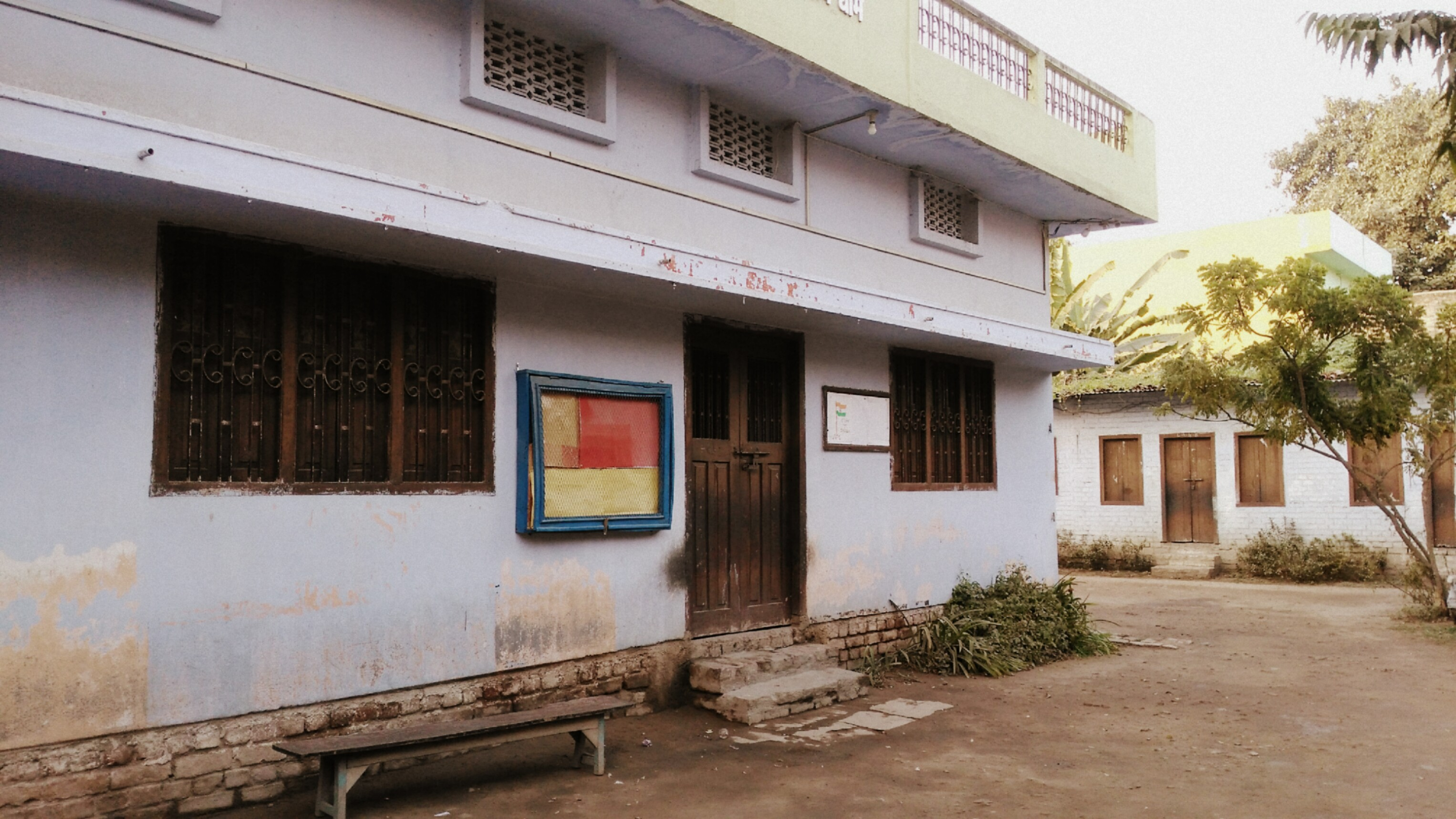 Property Available For Running A School, Institute Or Ngos In Patna City