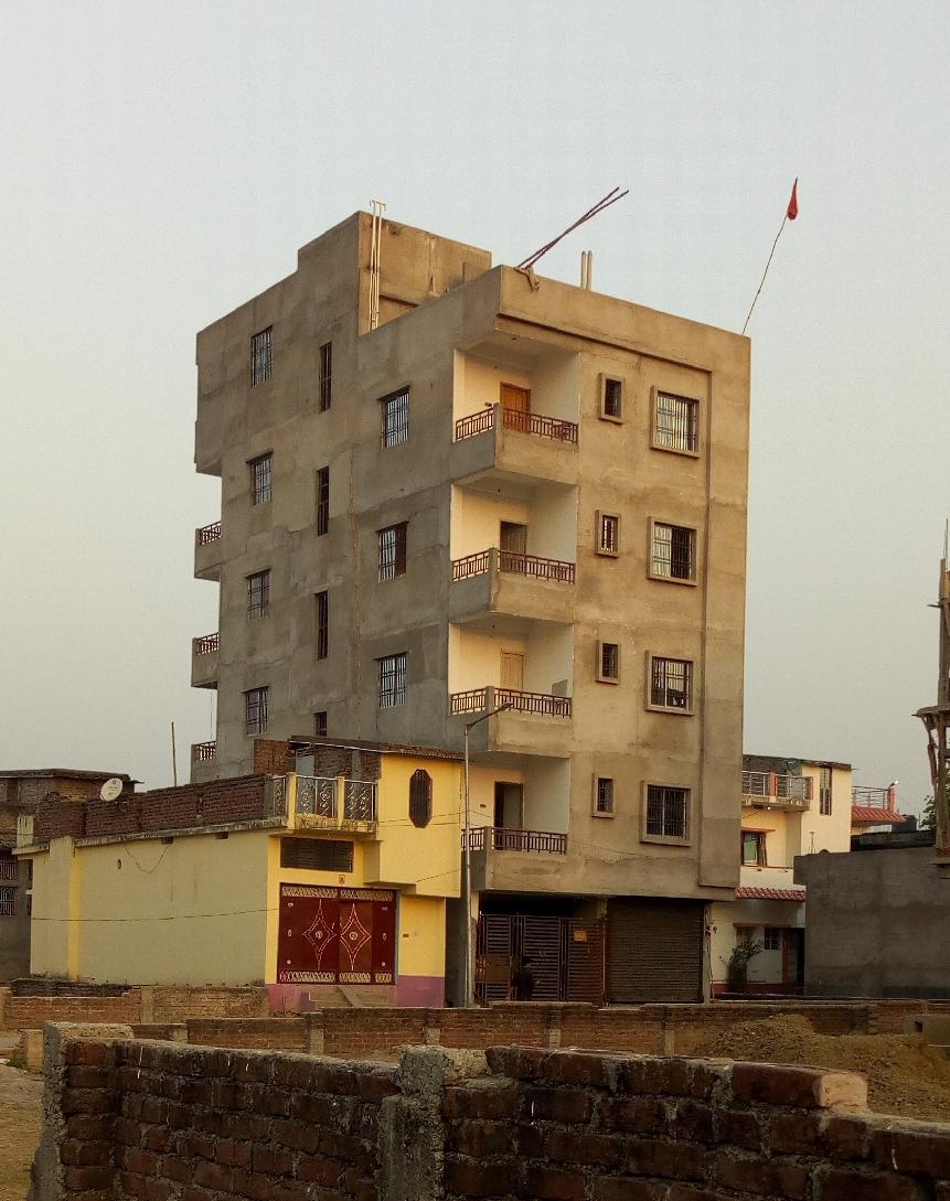 Apartment for Rent in Aurangabad