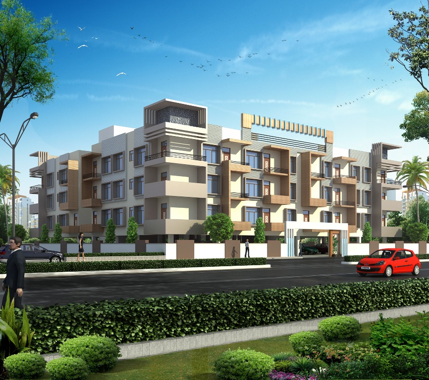 Titanium Homes for Sale in Muzaffarpur