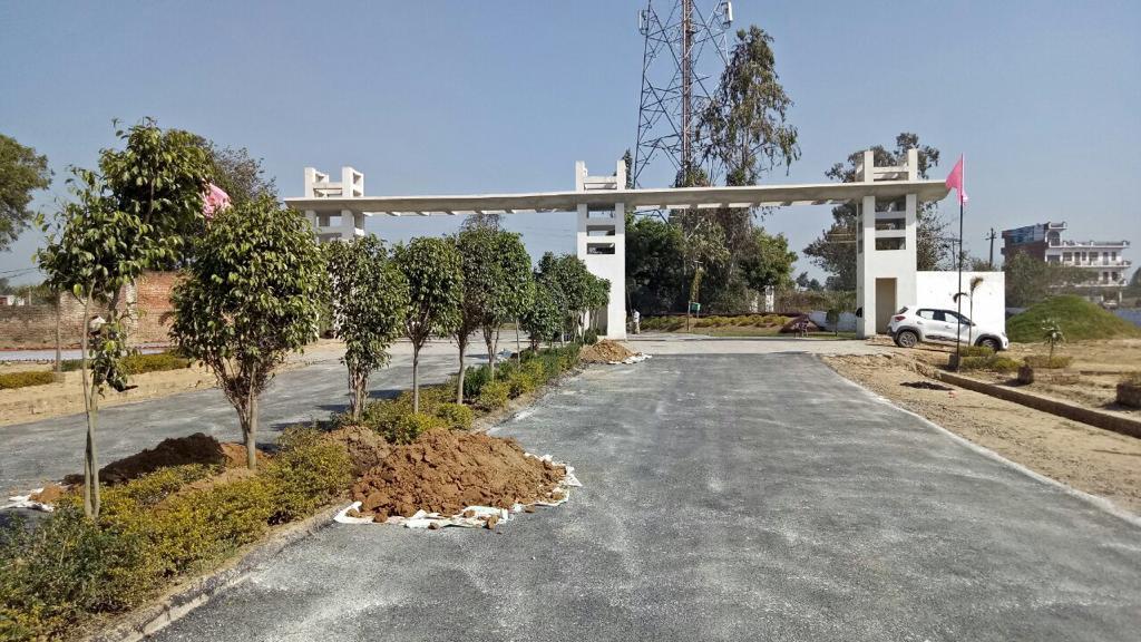 Mirzapur Ke Vindhyangan Me Apne Sapno Ka Aasiyana Banaye