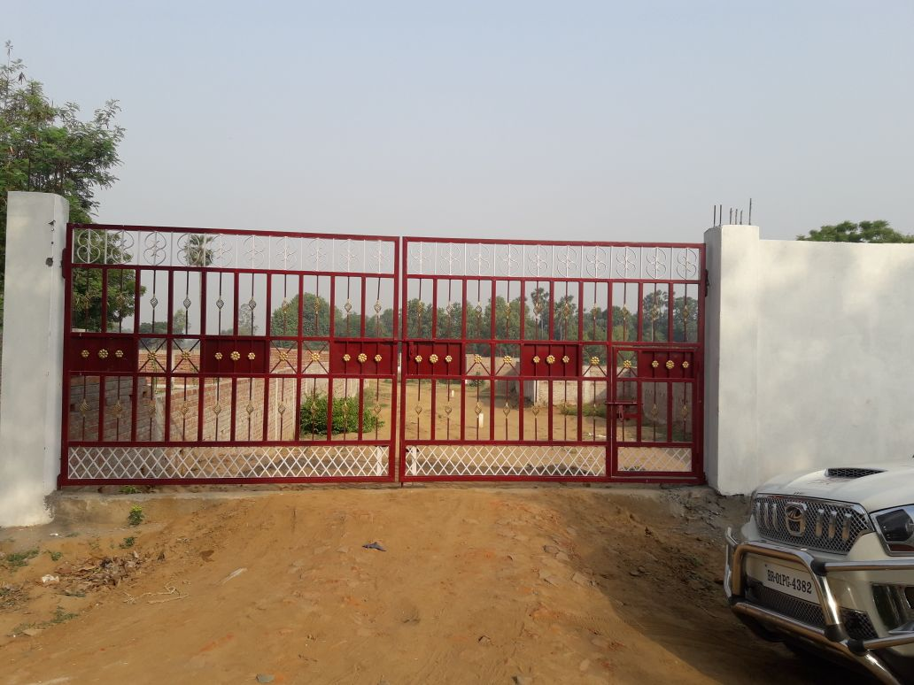 Residential Plot  In Bihta Near Iit Campus