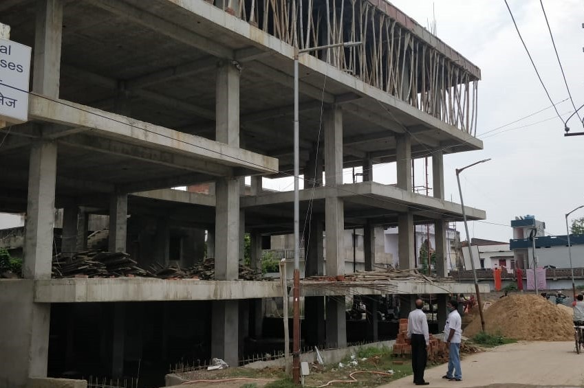 Iconic Urban Mini Mall Ready For Leasing Out In Aurangabad   Customization Possible   State Of The Art Facility