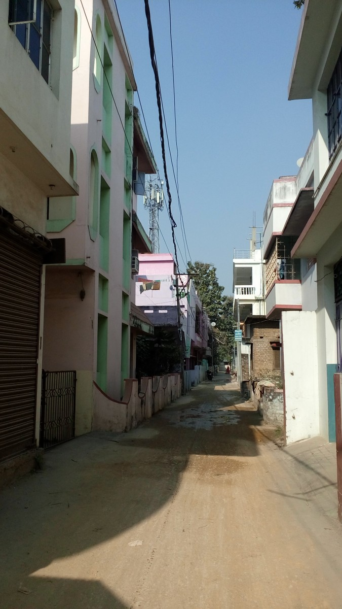 9+bhk Residential House Available For Sale