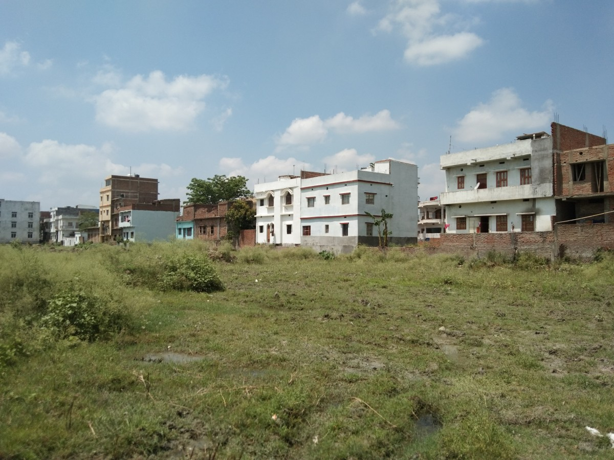 Resdential Plot For Sale