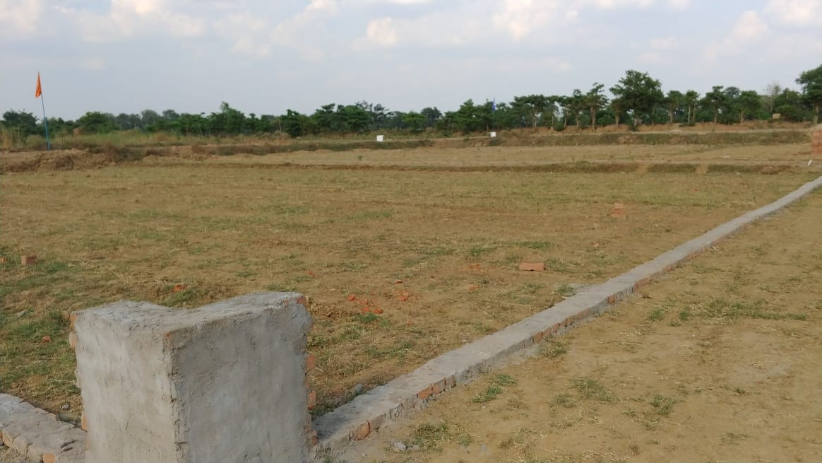 Residential Plot For Sale Near Iit Bihta