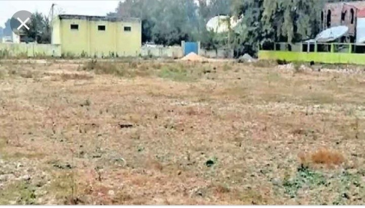 Land For Sell In Bhabua Vip Colony,  No Brokrage