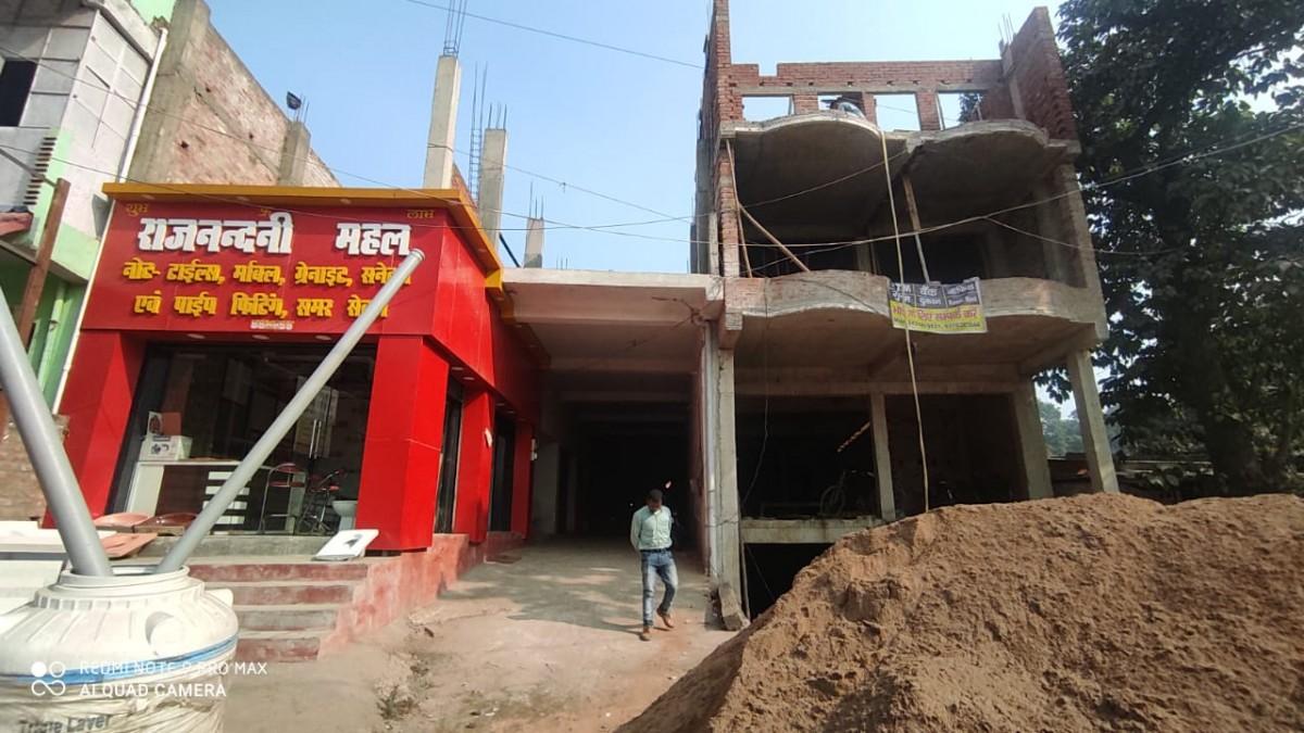 Warehouse In Darbhanga