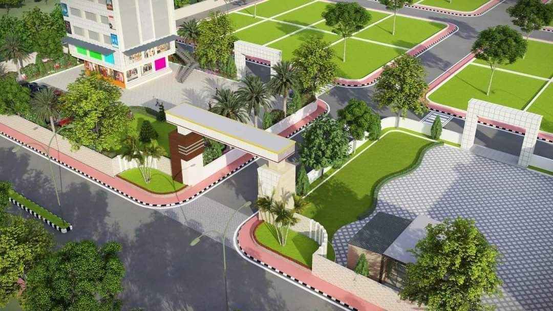 Best Township Develop In Bihta Patna Near By Iit Collage