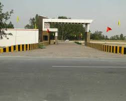 4 Lakh Plot On Gramin Road (alang) .best @