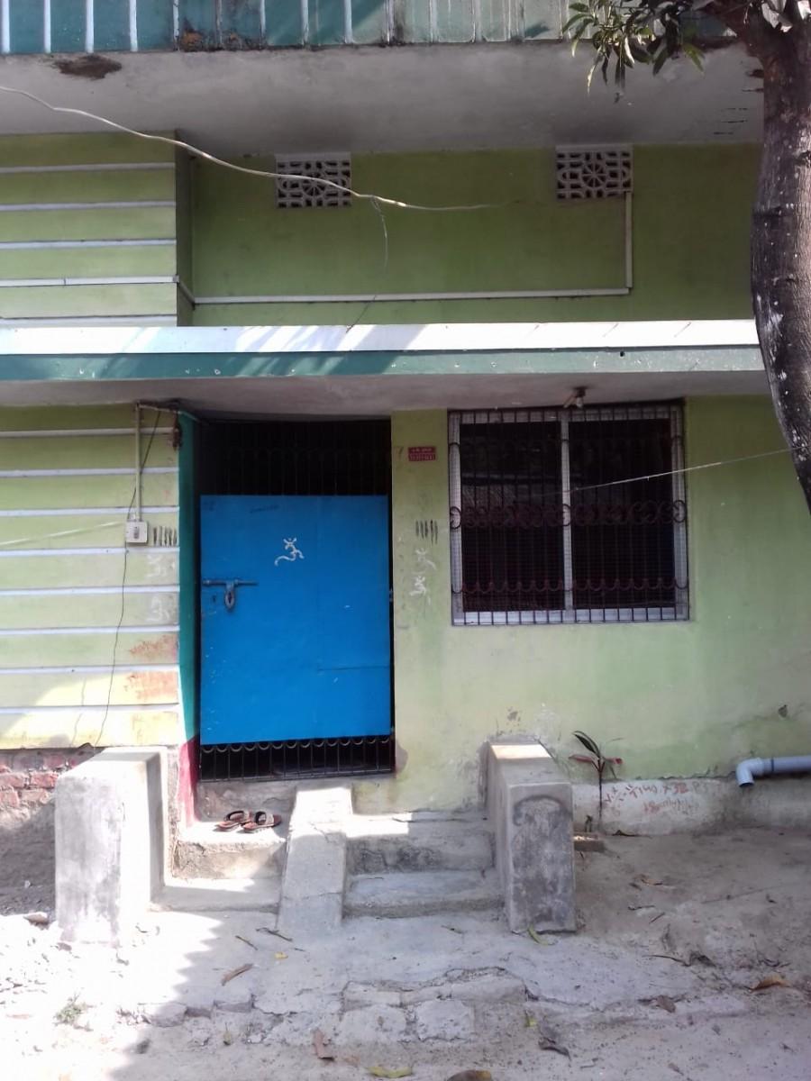 Residential Plot For Rent alokpf@gmail.com