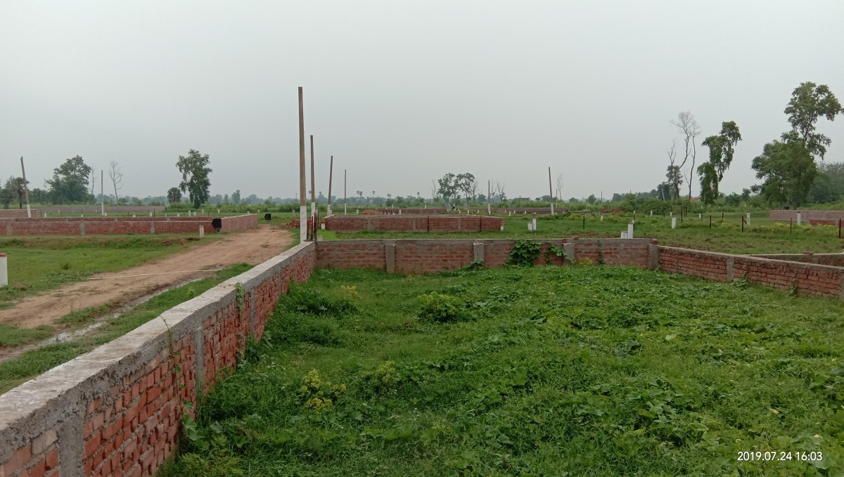 Buy Plot On Highway. Near, Bihta -shiwala More.
