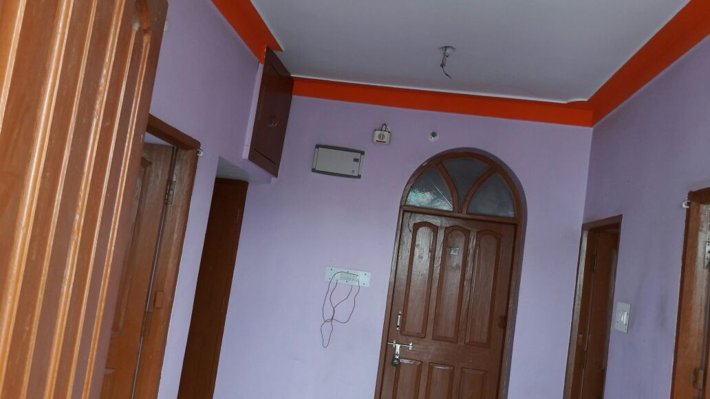 A 2 Bhk Flat To Be Rented
