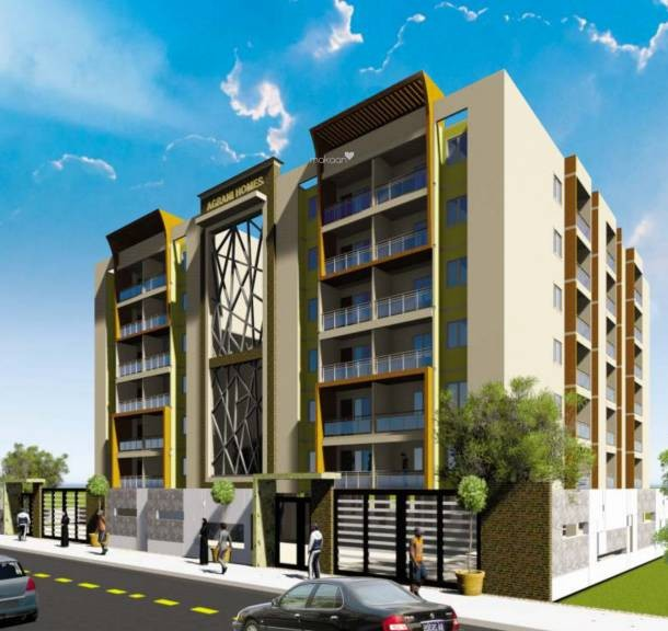 Agrani Kalawati Regency for Sale in Patna