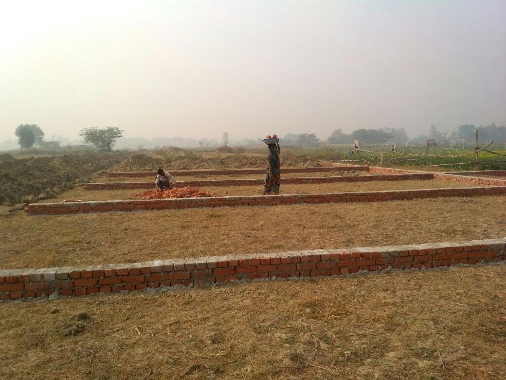 Bihar Ki Rajdhani Patna Me Le Plot Nh98 Highwy  Par Aurangabaad Road