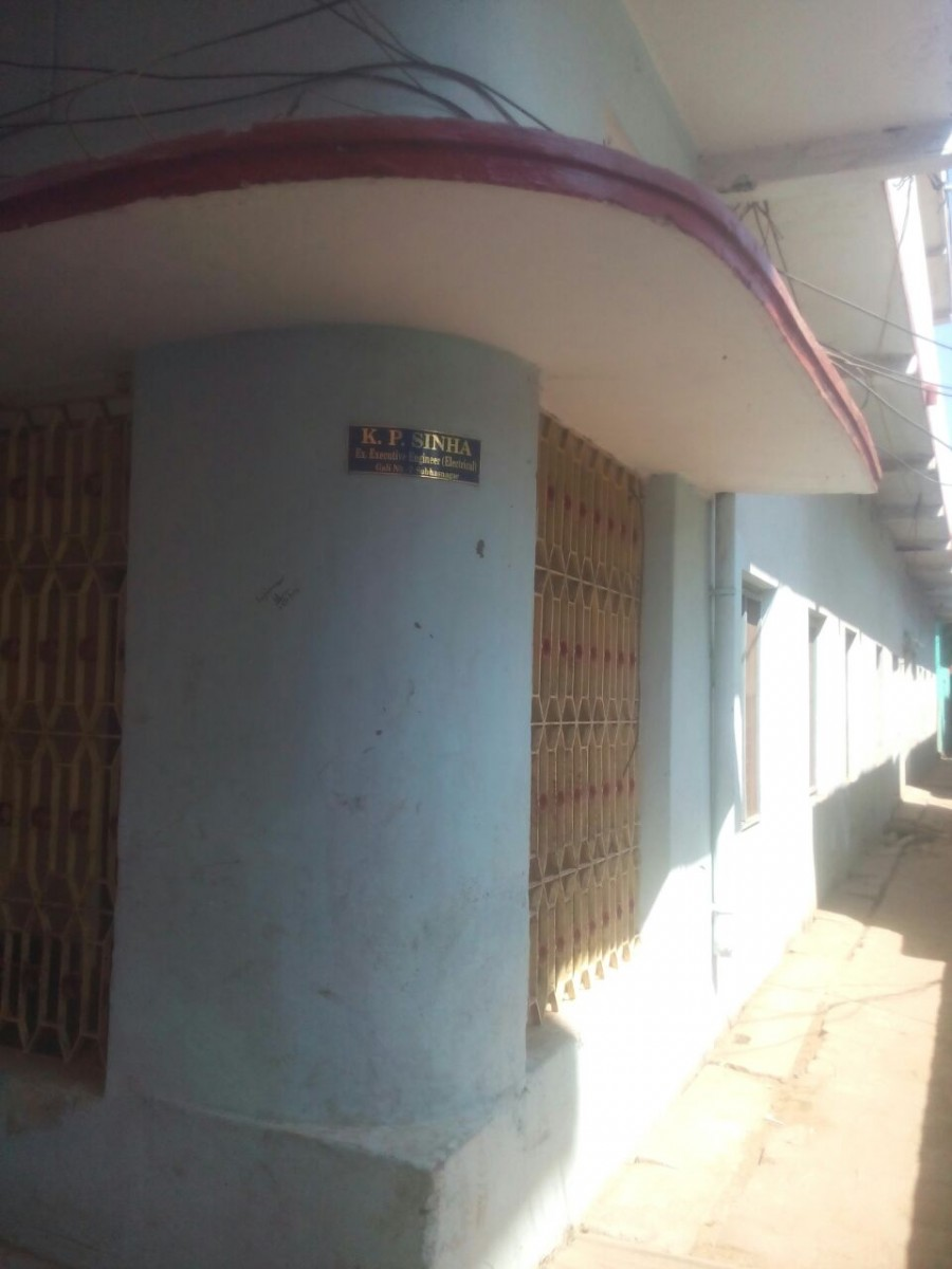 3bhk House For Rent At Dehri-on-sone