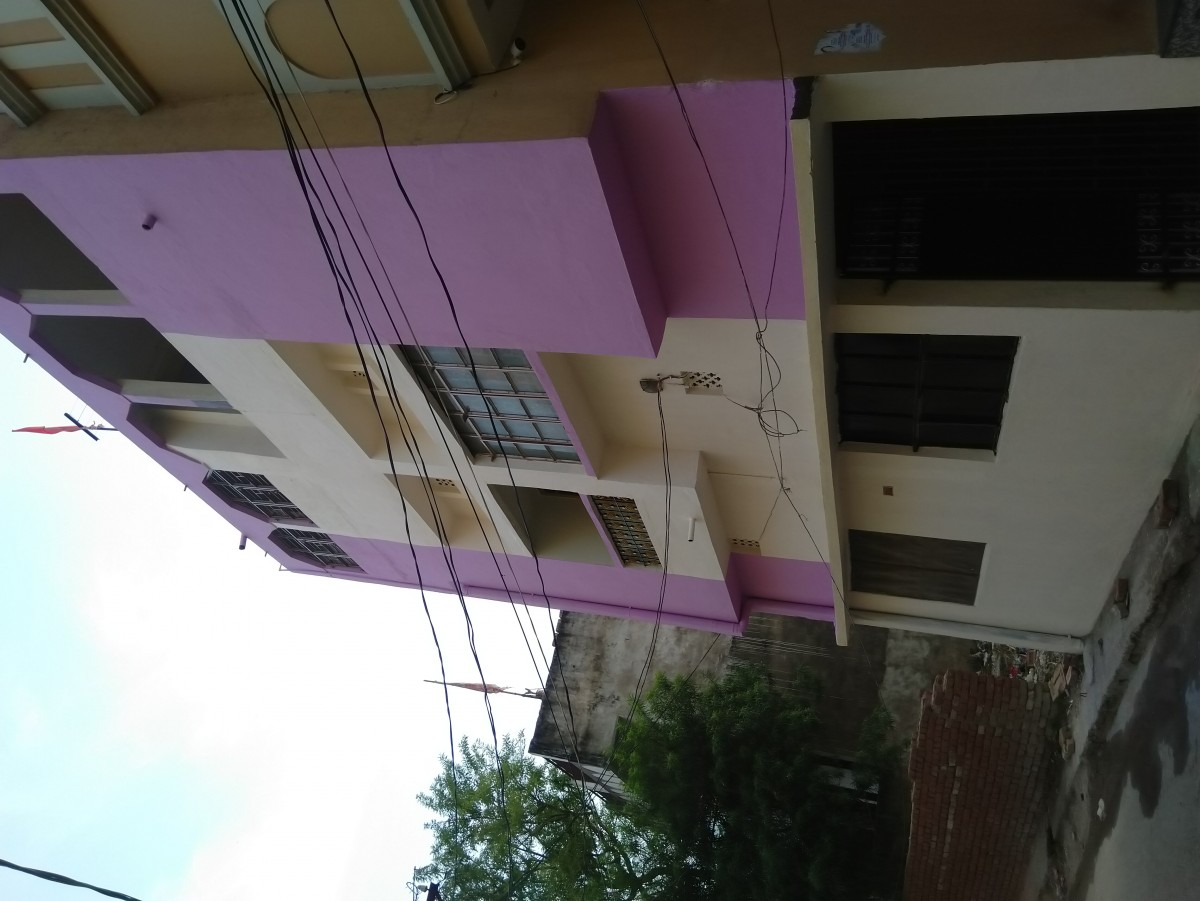 3 And 1 Bhk Ready To Move