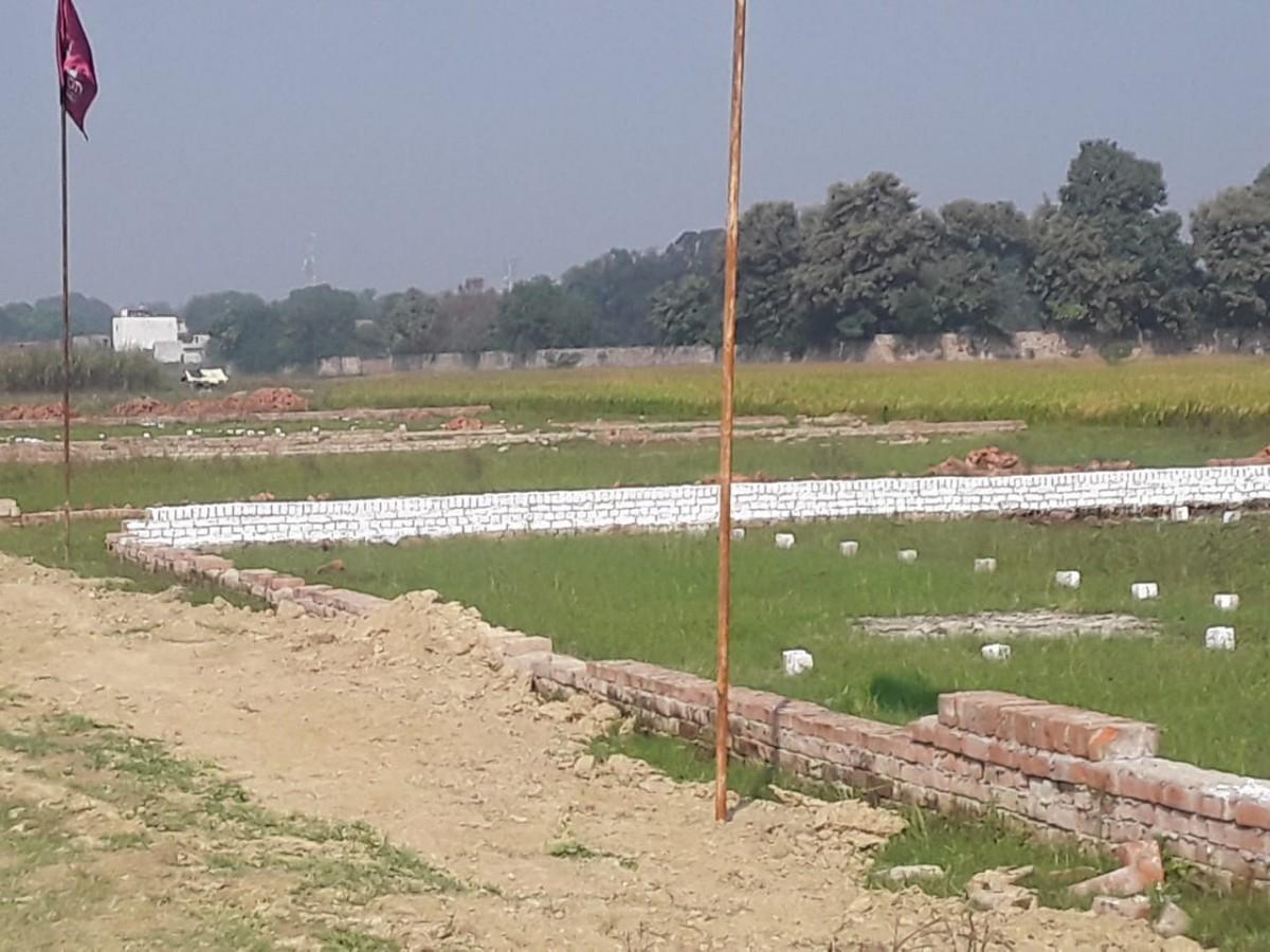 Residential Plot Sell For Near Iit Bihta Patna