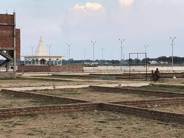 Bihta Me Farm House Plot In, Cheapest Rate