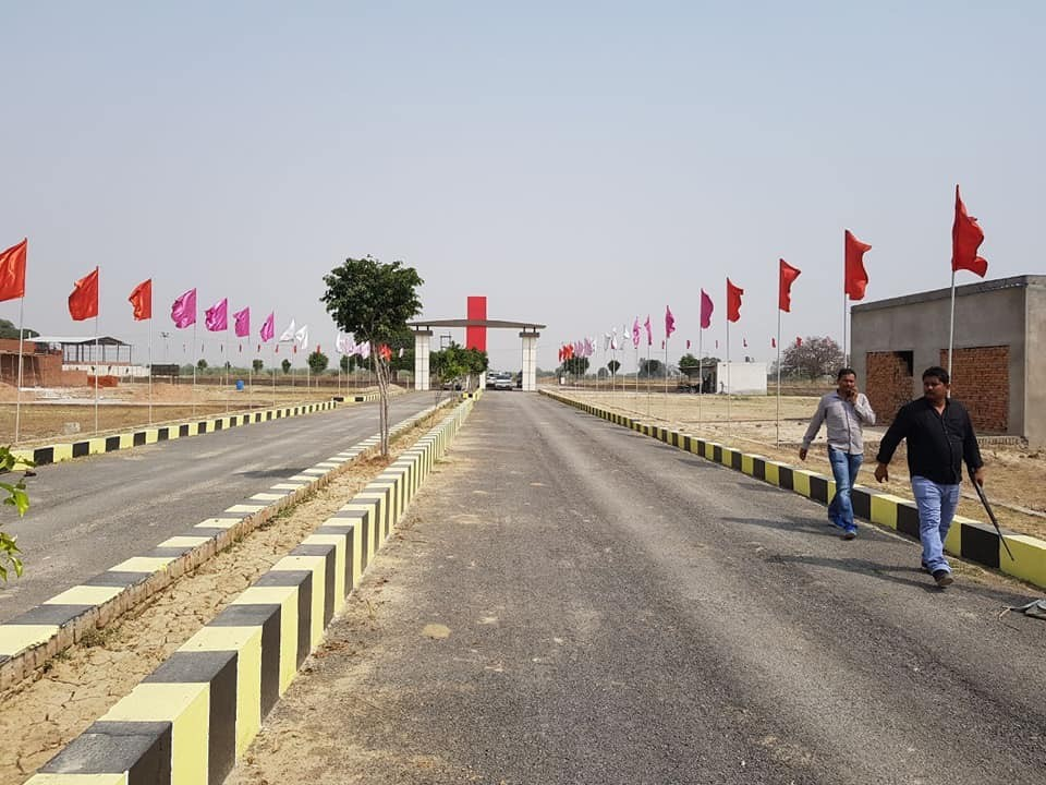 Commercial Plot Cell On Highway Patna To Aurangabad