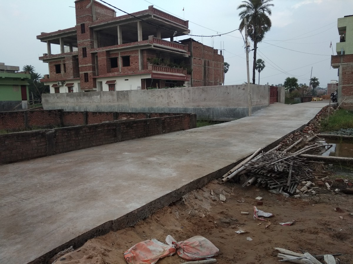 Commercial Plot For Rent In Bihar Sharif